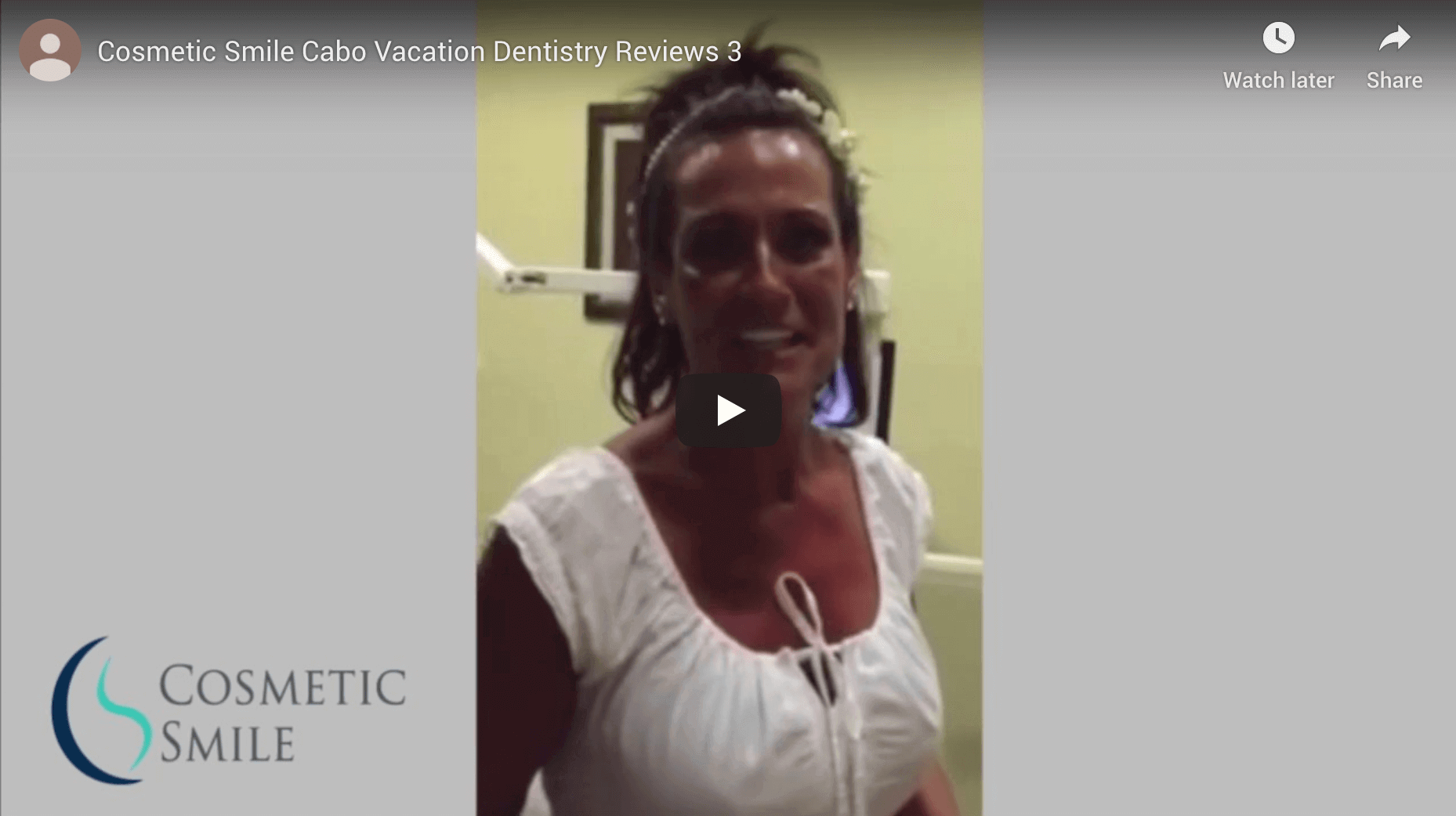 cosmetic smile los cabos review